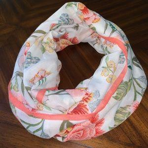 Loft infinity scarf